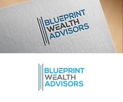 Blueprint Wealth Advisors Logo - Entry #65