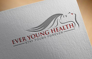Ever Young Health Logo - Entry #233