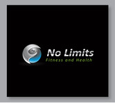 No Limits Logo - Entry #113