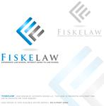 Fiskelaw Logo - Entry #18
