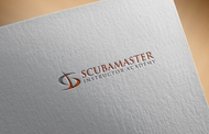 ScubaMaster Instructor Academy Logo - Entry #3