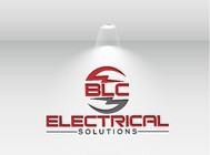 BLC Electrical Solutions Logo - Entry #224