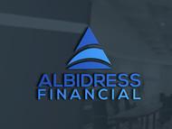 Albidress Financial Logo - Entry #27