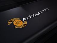 Antisyphon Logo - Entry #677
