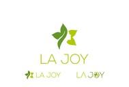 La Joy Logo - Entry #165