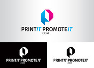 PrintItPromoteIt.com Logo - Entry #95