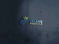 Delane Financial LLC Logo - Entry #58