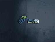 Delane Financial LLC Logo - Entry #58
