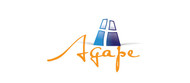 Agape Logo - Entry #23