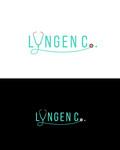 Lyngen Co. Logo - Entry #13