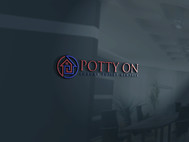 Potty On Luxury Toilet Rentals Logo - Entry #25
