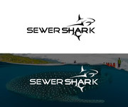 Sewer Shark Logo - Entry #88