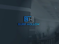 Burp Hollow Craft  Logo - Entry #62