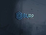 Burp Hollow Craft  Logo - Entry #259