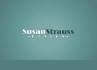 Susan Strauss Design Logo - Entry #71