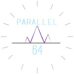 Parallel 64 Logo - Entry #66