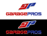 GaragePros Logo - Entry #74