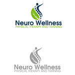 Neuro Wellness Logo - Entry #600