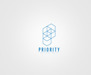 Priority Building Group Logo - Entry #82
