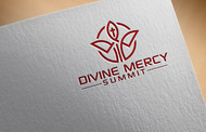 Divine Mercy Summit Logo - Entry #12