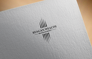 Reagan Wealth Management Logo - Entry #450