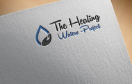 The Healing Waters Project Logo - Entry #56