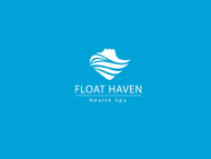 Float Haven Health Spa Logo - Entry #146