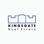 Kingsgate Real Estate Logo - Entry #108