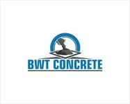 BWT Concrete Logo - Entry #228