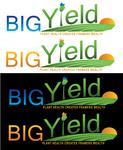 Big Yield Logo - Entry #32