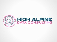 High Alpine Data Consulting (HAD Consulting?) Logo - Entry #92