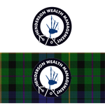 Henderson Wealth Management Logo - Entry #128