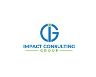 Impact Consulting Group Logo - Entry #25