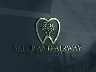 Sleep and Airway at WSG Dental Logo - Entry #385