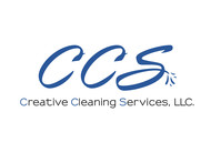 CREATIVE CLEANING SERVICES LLC Logo - Entry #50