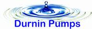 Durnin Pumps Logo - Entry #263