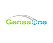 GeneaOne Logo - Entry #76