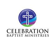 Celebration Baptist Ministries Logo - Entry #7