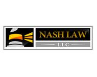 Nash Law LLC Logo - Entry #111