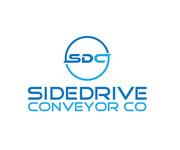 SideDrive Conveyor Co. Logo - Entry #392