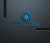 Durnin Pumps Logo - Entry #196