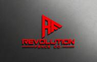 Revolution Fence Co. Logo - Entry #301