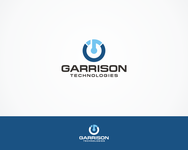 Garrison Technologies Logo - Entry #72