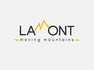 Lamont Logo - Entry #55