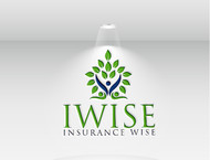 iWise Logo - Entry #275