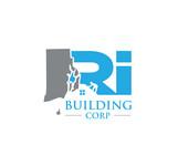 RI Building Corp Logo - Entry #183