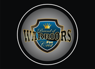Band of Warriors For Christ Logo - Entry #64