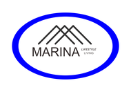 Marina lifestyle living Logo - Entry #64