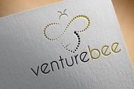 venturebee Logo - Entry #143