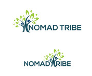 Nomad Tribe Logo - Entry #43